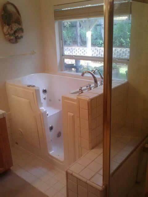 Bathroom Accessibility by Independent Home Products, LLC